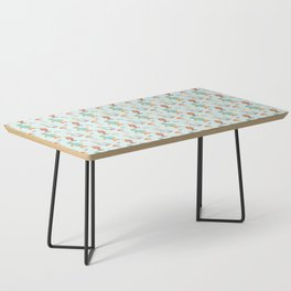 Mr. Roboto Coffee Table