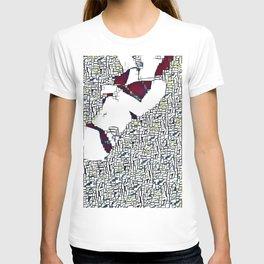 watch me lie T-shirt
