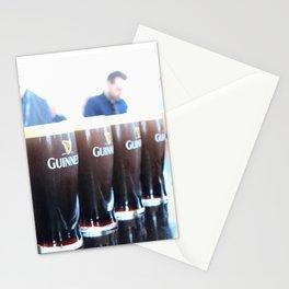 Plenty o' Guinness Stationery Cards