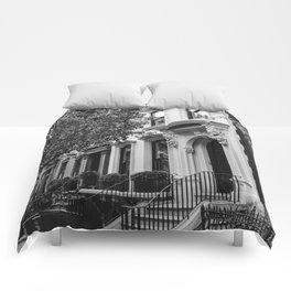Brooklyn Heights Comforters