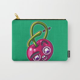 Tie Me Up, Baby Carry-All Pouch