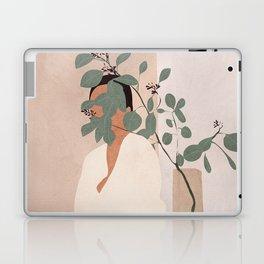 Behind the Leaves Laptop & iPad Skin