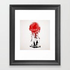 TWIY (TheWorldIsYours)  Framed Art Print