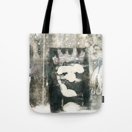 The Court Tote Bag