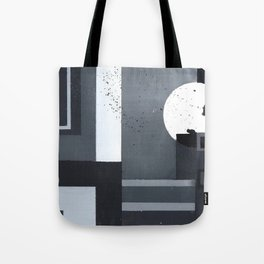 Perfectionist Tote Bag