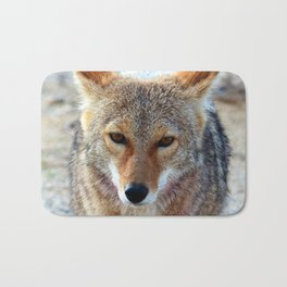Coyote Bath Mat
