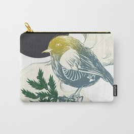 The Juniper Tree Carry-All Pouch