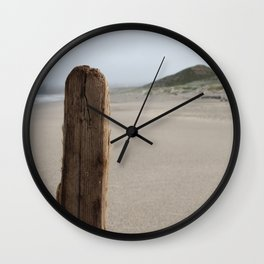 Barren Wall Clock