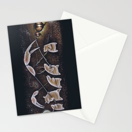 Hunting Party Stationery Cards