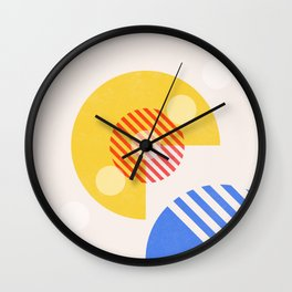 End Game Wall Clock
