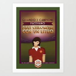 Poster Nostalgica - Best Art Print