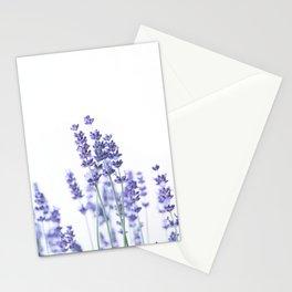 Fresh Lavender #2 #decor #art #society6 Stationery Cards