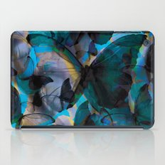 Morpho iPad Case
