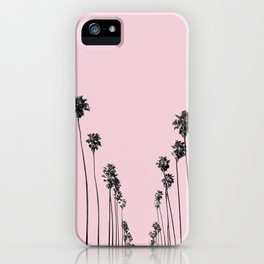 Palm trees 13 iPhone Case