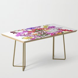 A celebration of orchids Coffee Table