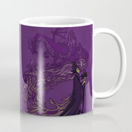 Something Wicked this way Comes... Coffee Mug