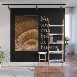 Fossil Wall Mural