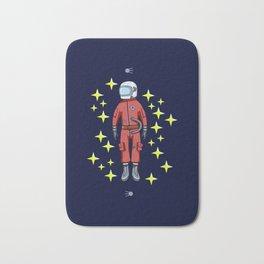 USSR cosmonaut Bath Mat