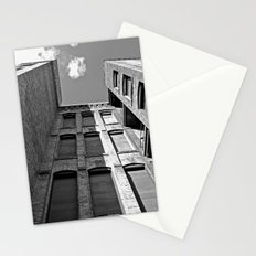 Historic Tacoma architecture Stationery Cards