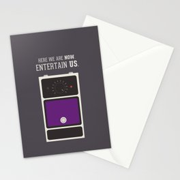 Teen Spirit Stationery Cards