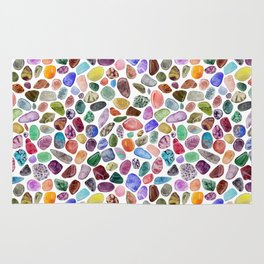 Rock Collection Rug