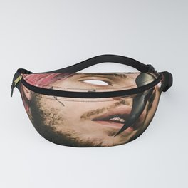 Lil Peep Poster Art Print Fanny Pack