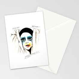 Applause cover Stationery Cards