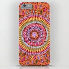 Pumpkin Bloom Slim Case iPhone 6s Plus