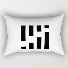 Coder Rectangular Pillow