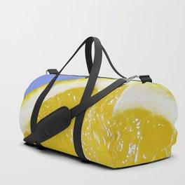 Lemonz Duffle Bag