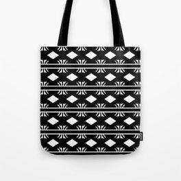 Aztec Decor Design Tote Bag