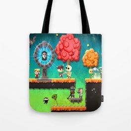 Matt Holtzem Games Tote Bag