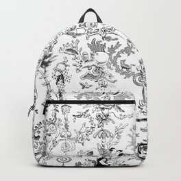 K.F. Backpack