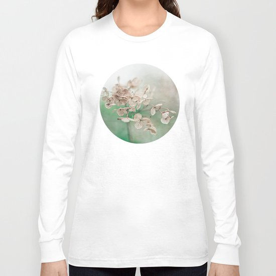 Little Furrows  Long Sleeve T-shirt