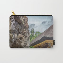 Elephant Cave Carry-All Pouch