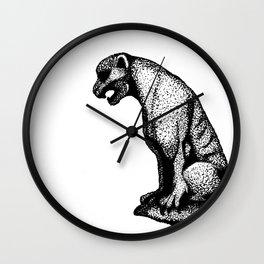 Gargoyle's Pet Wall Clock