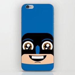 ADORABLE BAT iPhone Skin