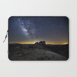 Mount Hoffman Laptop Sleeve