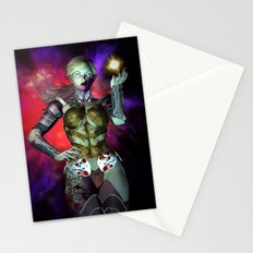 The Force of Light Stationery Cards