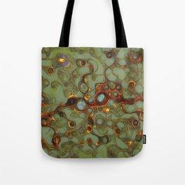 Deepsee Tote Bag