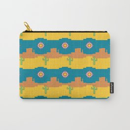 Buttes Carry-All Pouch
