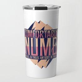 Numb Travel Mug
