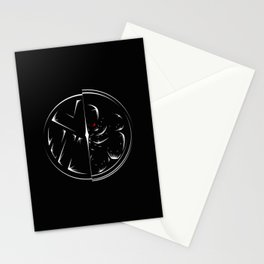 SHIELD Vs HYDRA Stationery Cards