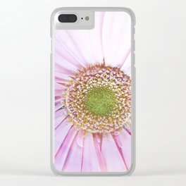"""""""In Need Of Spring"""" Clear iPhone Case"""