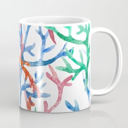 Sea Life Pattern 03 Coffee Mug