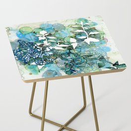 Beauty Of Chaos 1 Side Table
