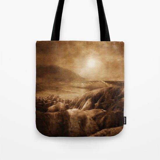 Chapter IX Tote Bag