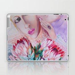 Kings Gift Laptop & iPad Skin