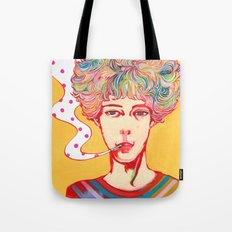 Oh No Ono Tote Bag