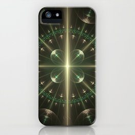Drindania iPhone Case